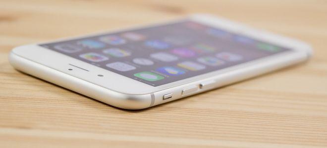 Что делать если iPhone 6 не включается