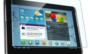 Планшет Samsung gt p5100 и p5200 не включается и не берет зарядку, что делать?