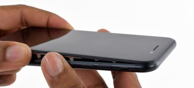 После замены батареи айфон 5 не включается