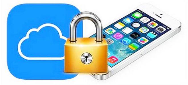 Правильная отвязка айфона от icloud, без использования пароля