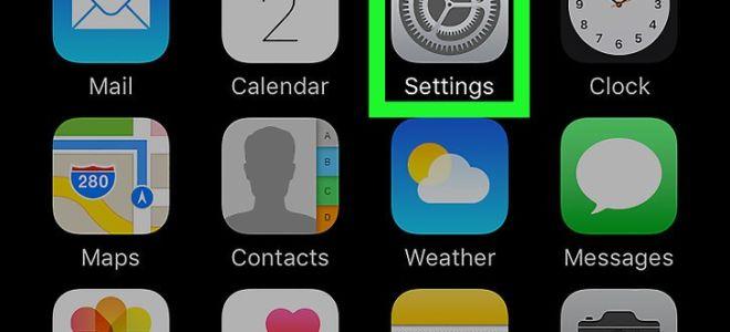 Инструкция по сбросу iphone до заводских настроек