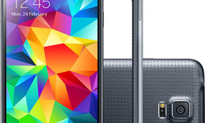 Телефон Samsung s5 не включается