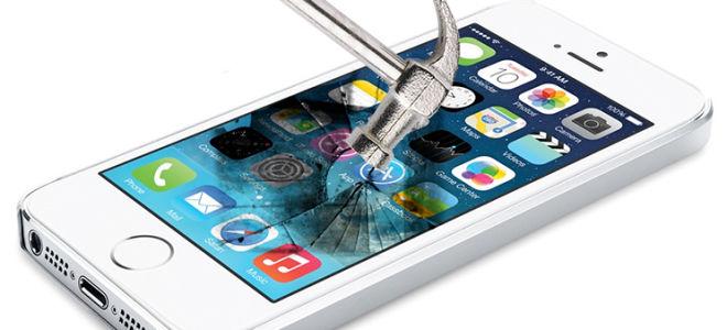 Почему не включается айфон 5s и как это исправить