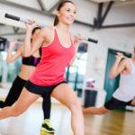 Как похудеть после родов — советы и фитнес