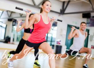 Как похудеть и заниматься спортом после родов?