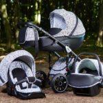 Какая коляска лучше для новорожденного?