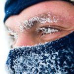 Как защититься от обморожения