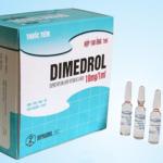 Димедрол при беременности
