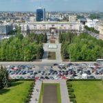Сколько лет Челябинску в 2017 году и когда день города?