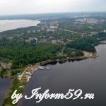 Сколько лет городу Чайковский в Пермском крае?