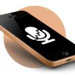 Решение проблемы не рабочего микрофона на iPhone