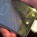Почему iPhone заряжается только в выключенном состоянии?