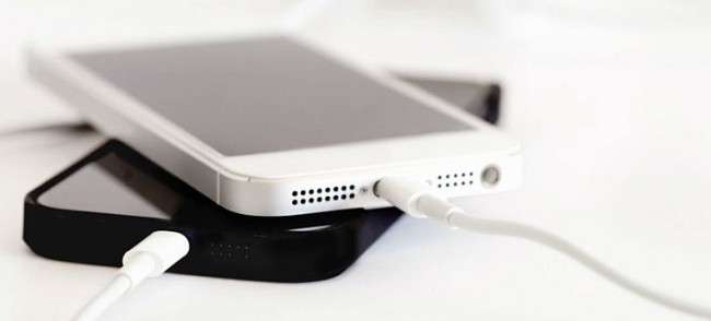 Как быстро зарядить телефон