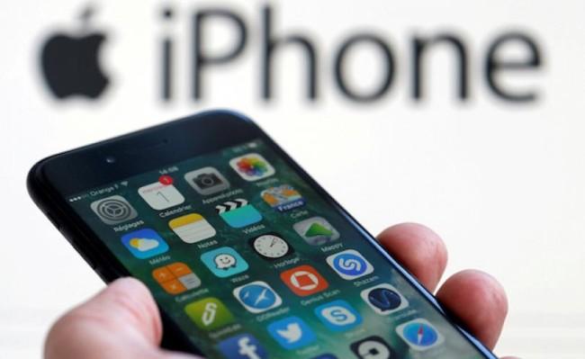 Сравниваем флагманы Apple, айфон 7 и айфон 8
