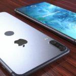 Описание и характеристики нового Айфон 8. Живые фото.