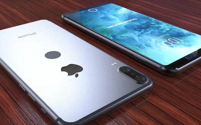 Описание и характеристики Айфон 8