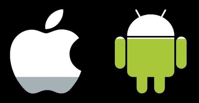 Сбои в Android или iOs