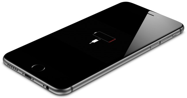 айфон не заряжается, но показывает что заряжается