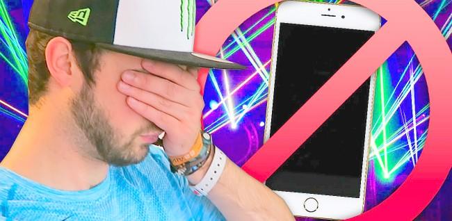Украли или был потерял айфон - как быстро найти или заблокировать