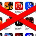 Принудительное удаление приложений на iPhone: несколько способов