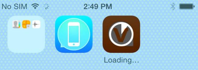 не обновляется приложение