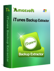 Backup Extractor