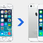 Выключаем iphone с не работающим сенсором