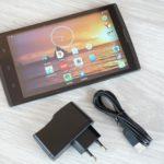 Что делать если планшет Lenovo не включается и не заряжается