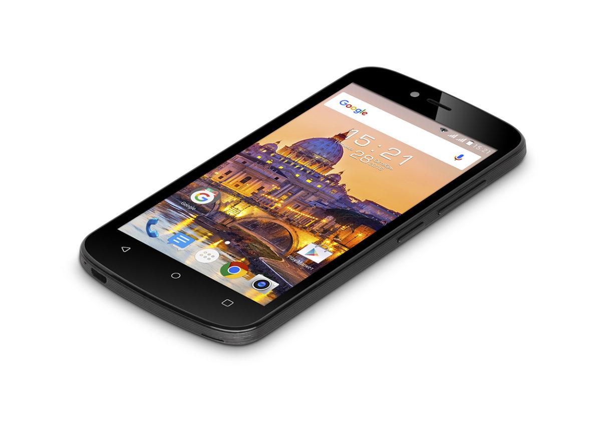 смартфон на операционной системе android