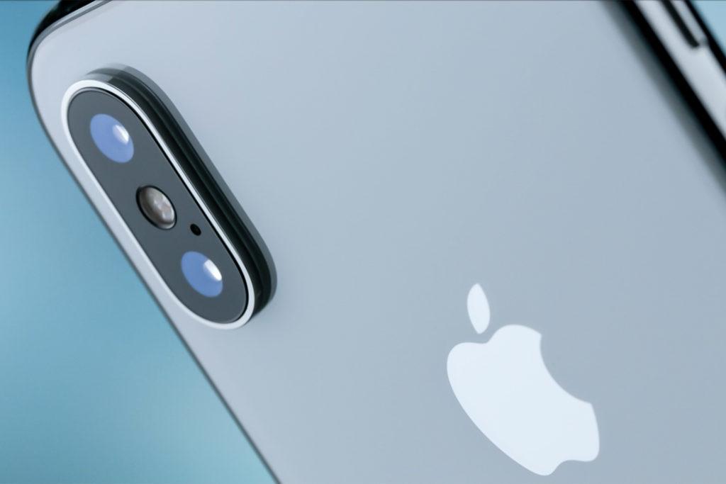 инновации в техники Эппл
